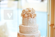 Cakes and other yummys / by Victoria Hean