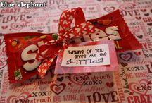 Be My Valentine:) / by Taryn Johns