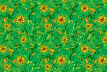 Everything Floral / by Spoonflower
