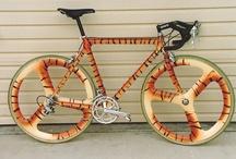 Track Cycling / by Nicolas Pino Vergara