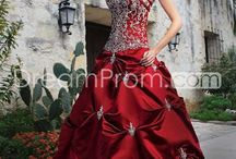 Prom  / by Missy Simons