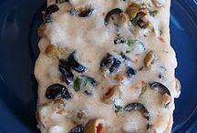 Deliciousness  / Food Glorious Food!  / by Delia Sanchez