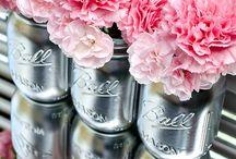 Wedding ideas / by Grace Mayer