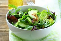 Healthy things / by Chanel Fouts