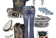 My Style / by Danalee Tipton