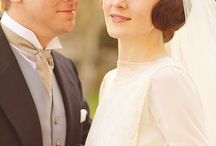 Downton Abbey / by Sherri