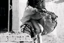 Dance ○ Dance ○ Dance  / One should dance as if no one is looking.... what a free feeling.... / by JoDina .