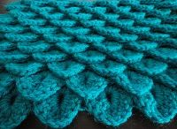 Crafts - Crochet / by Jodilyn Cox