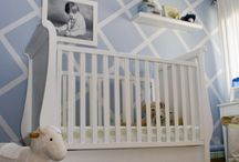 Cutest Baby Nursery / by Personalized Baby Gifts, Baby Blankets & Nursery Bedding
