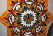 quilts that make me drool / by Susie Percefull