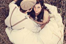 stealing cinderella / by Becca Edmonds