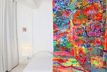 Interior / by Morten Budeng