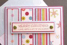 Season's greetings and gifts / by Varada Sharma