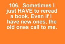 Book Quotes <3 / by Chantal Kulak