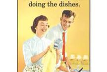 the joys of marriage / by Kristy Martin