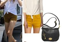 Outfits I like / by Christine Nelson