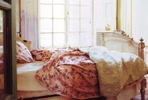 Bedrooms / by Jordan Leininger