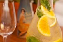 cocktails / by Jenny Redington