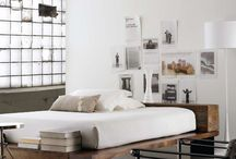 Bedroom Designs / by Home Designing