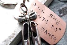 The art of life : dance / by Sasha Hall