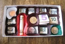 Money gifts / by Lisa Kent