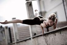Fitness Funnies / by Melanie Linney