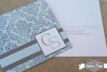 Handmade Cards / by Matinae Design Studio
