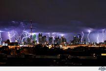 Lightning / by Lakyn Cigainero