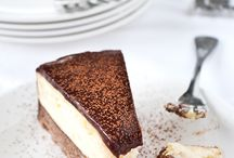 Adventures in Desserts! / by Stephanie Moore