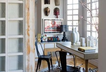 Office/Studio / by Courtney Bowlden Photography