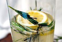 Drinks / by Terese Skovhus