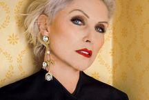 PEOPLE-Beautiful women of a certain age / by Mimi Schoenenberger