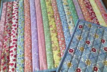 Quilting / by Beth Graham
