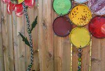 Decorating Ideas / by Patty Mellett