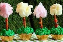 Cake/Cupcake Design / by Karen Hall