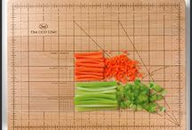 Kitchen Gadgets / by sabf