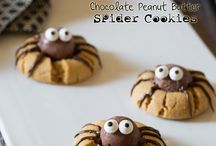 Spooky Good Desserts / Halloween-themed desserts so good, it's scary! / by Baker's Secret