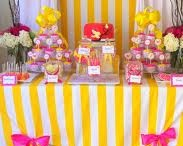 Great Party Ideas / by Southern Belle Magazine