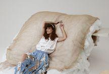 My Style / pieces, ideas, designers / by Macadamia de Barcelona