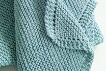 Knitting for the first time since childhood / by Courtnay