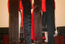 apostolic hair.. long or uncut? / by Linda Aubrey