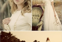 Wedding Gowns and Fashion / by Lauren Laman
