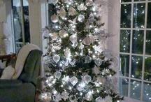 holiday glam ideas / by Leny O'Leary