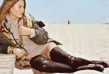 Boots / by Scarlett Rios