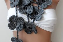 Crochet / by Erin Hollowell