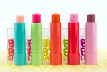 Lips! / Cute lip products / by Natalia Escamilla