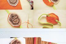 Artes manuales y las 3 R ... Reducir, Reciclar y Reutilizar / by Johnsa Wolf B F