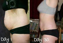 Weight Loss / by Tina Palmateer von Hein
