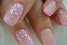 Nails / by Bobbi Soley