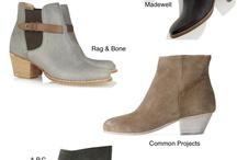 Fashion for my feet / by Heather Baleka-Smith